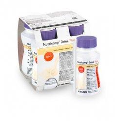 nutricomp drink plus